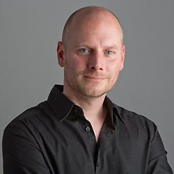 Portrait Harald Franzen